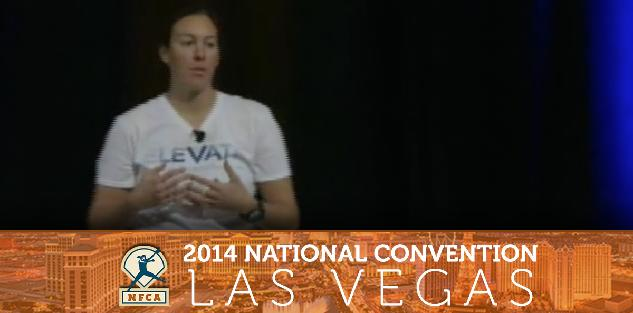 The Mind Matters: Why You Should Fully Commit to Training Mental Game #NFCA2014