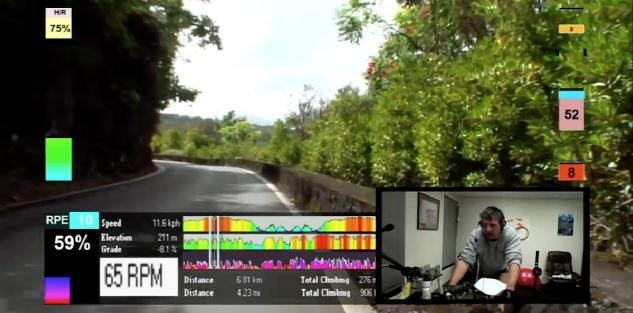 XCB4 Road to Hana Maui (Demo)