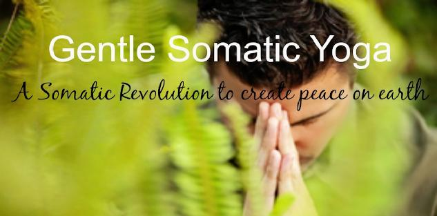 Gentle Somantic Yoga
