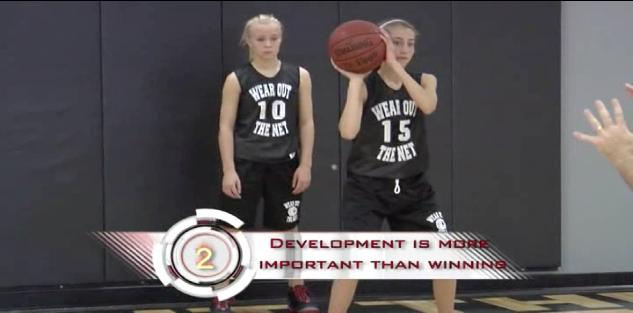 Beginning Basketball for Youth Basketball Coaches