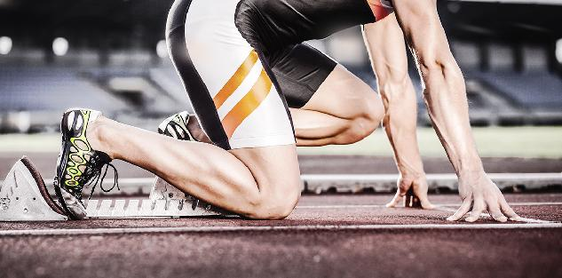 The 400 Meters for Beginners