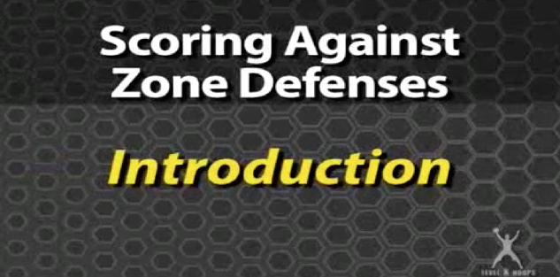 Scoring Against Zone Defenses