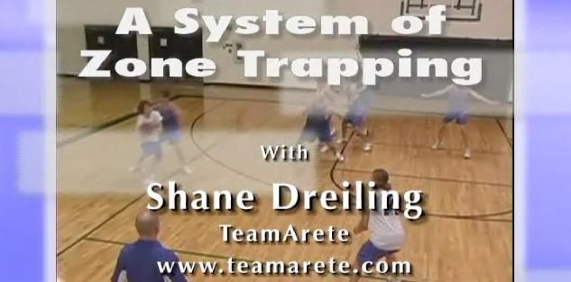 A System of Zone Trapping