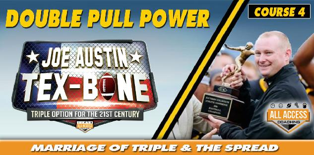 TEX-BONE Double Pull Power