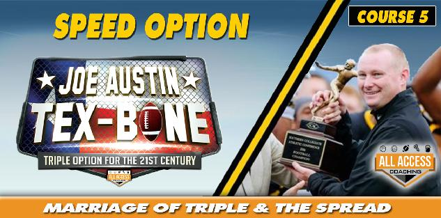 TEX-BONE Speed Option