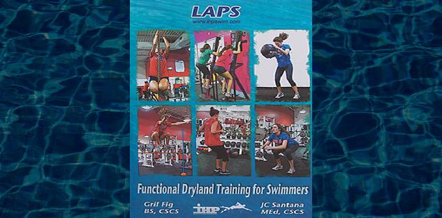 Functional Dryland Training for Swimmers