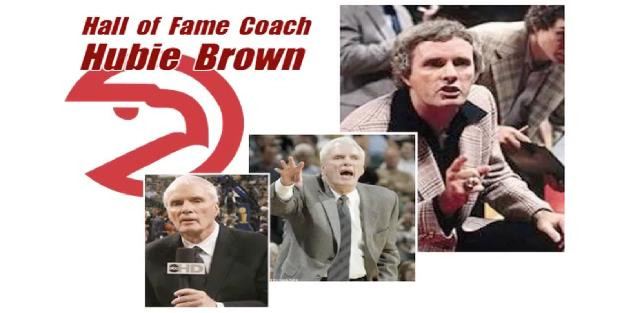 Hubie Brown`s Hawk Offense