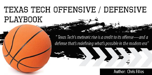 BW - Texas Tech Offensive - Defensive Playbook