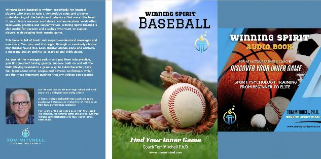 Winning Spirit Baseball Ebook