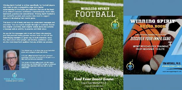 Winning Spirit Football Ebook