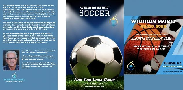 Winning Spirit Soccer Ebook