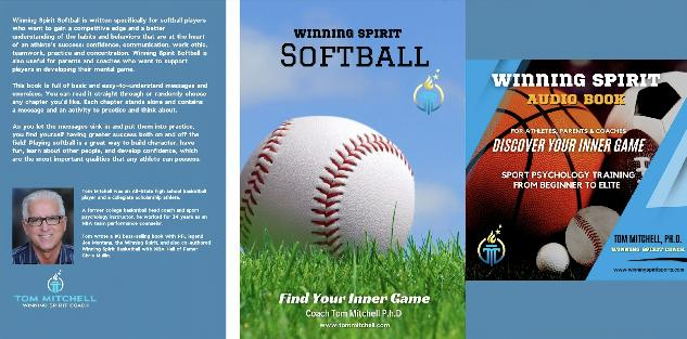 Winning Spirit Softball Ebook
