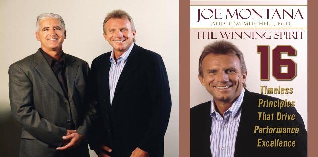 The Winning Spirit with Joe Montana