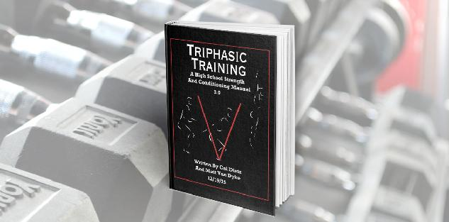 Triphasic Training: A High School Strength & Conditioning Manual
