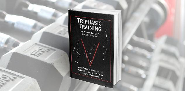 Triphasic Training : A systematic approach to elite speed and explosive strength performance