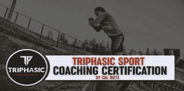 Triphasic Sport Specific Coaches Certification