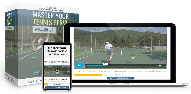 Master Your Tennis Serve: Effortless Tennis Serve Blueprint