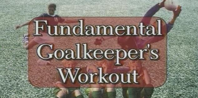 Goalkeeping Practice Drills for Game Skills