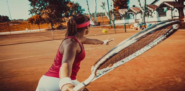 10 BEST Ball Machine Tennis Drills