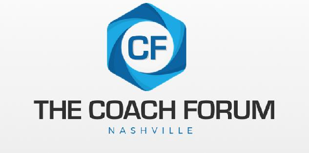 Coaching Forum 2016