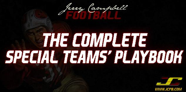 The Complete Special Teams` Playbook
