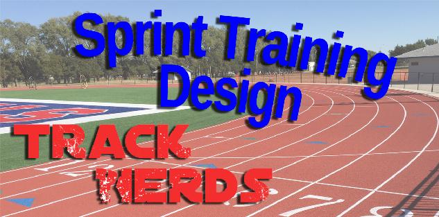 Sprint Training Design