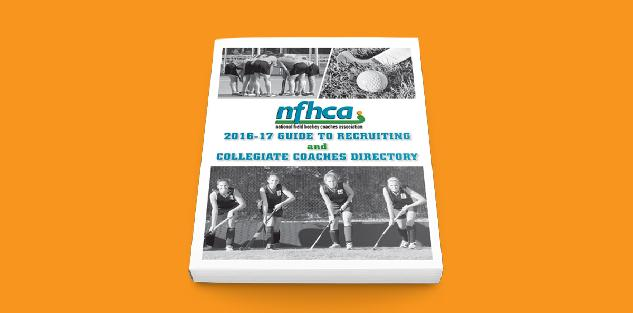 NFHCA 2016-17 Guide to Recruiting