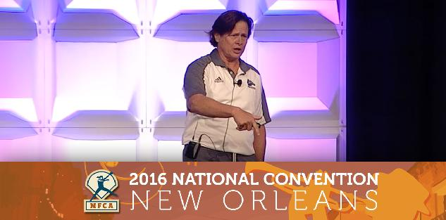 Coaching Hitters: An Approach That Works For Players Today #NFCA2016