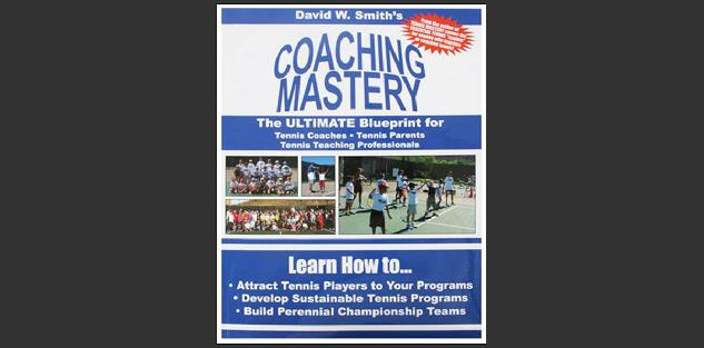 Coaching Mastery: The Ultimate Blueprint for Tennis