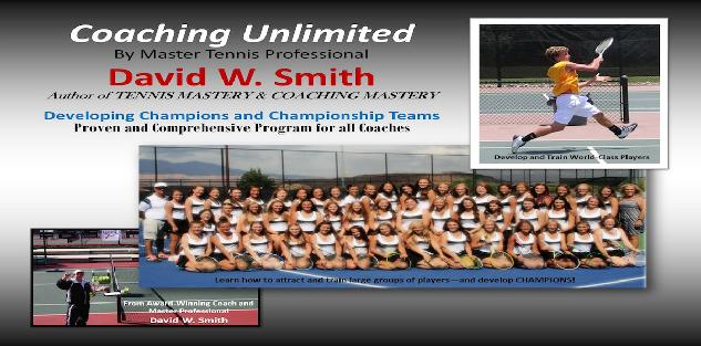 Smith Coaching Unlimited