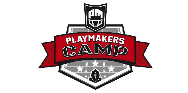 Playmakers Camp Coaches Clinic - Offense