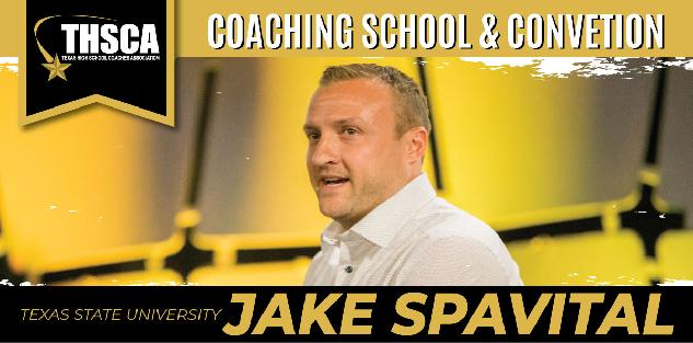 Jake Spavital - Utilizing Storm Concept, QK Motions, and Six Route