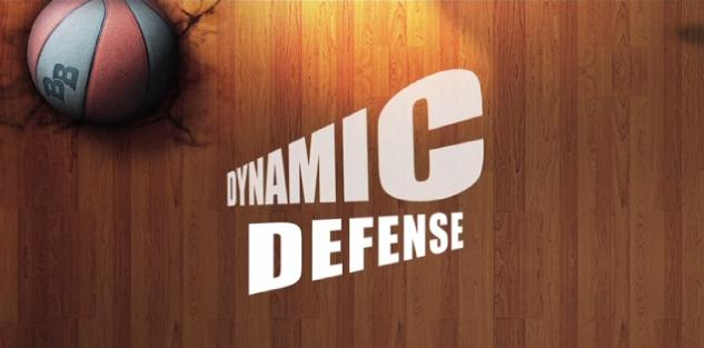 Dynamic Defense: Levels 1 & 2