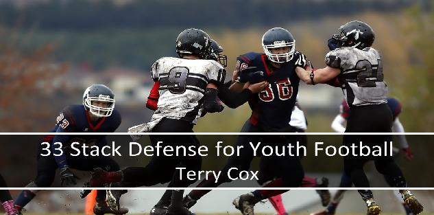 33 Stack Defense for Youth Football