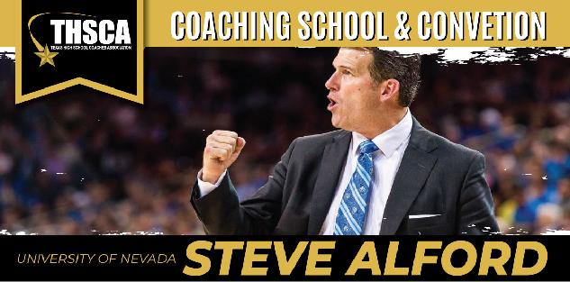 Steve Alford, University of Nevada: Program Philosophy and Player Development Through Roles