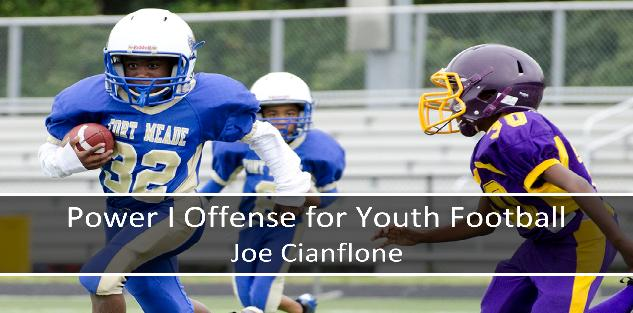 Power I Offense for Youth Football