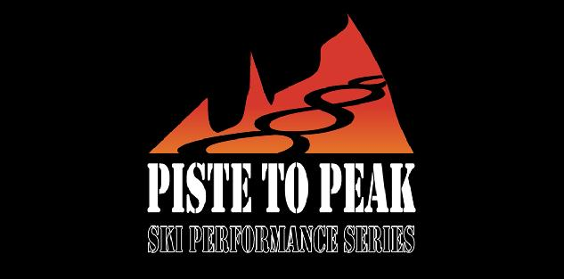 Piste to Peak, Ski Performance Series - Volume #1
