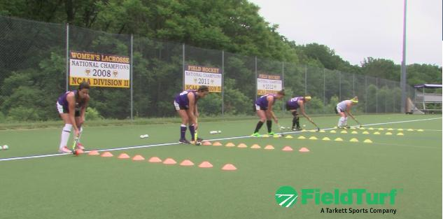 Lifts - Cone Drill