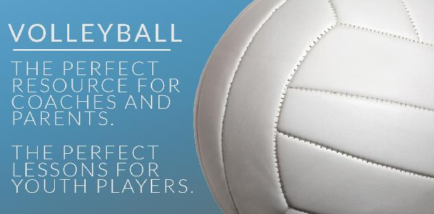 Volleyball Tips & Drills Video Library