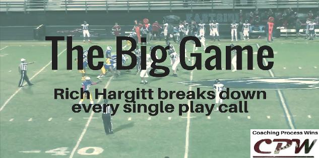 The Big Game: Rich Hargitt Breaks Down Every Single Play Call