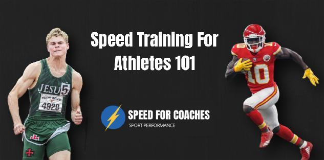 Training the High School Sprinter