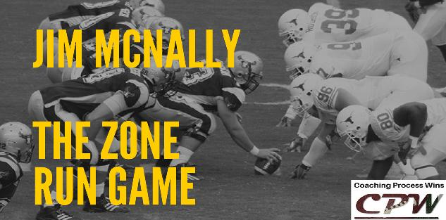 The Zone Run Game