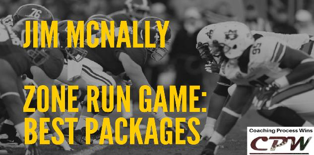 Zone Run Game Best Packages