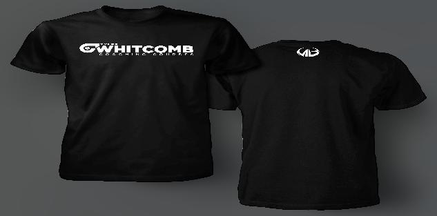 Tyler Whitcomb Coaching Courses Tees