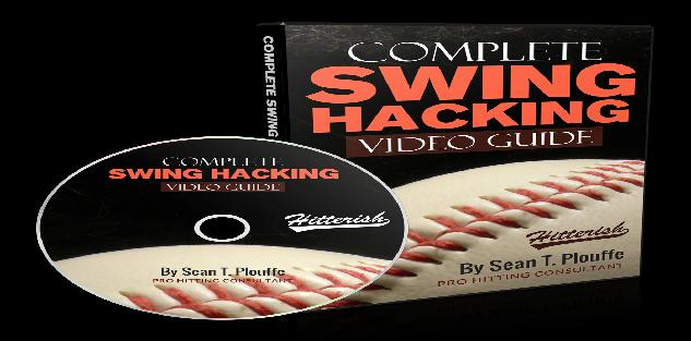 Hitterish | The Complete Swing Hacking Video Guide