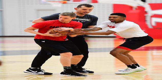 Player Development - from Atlanta Hawks Assistant Coach, Matt Hill
