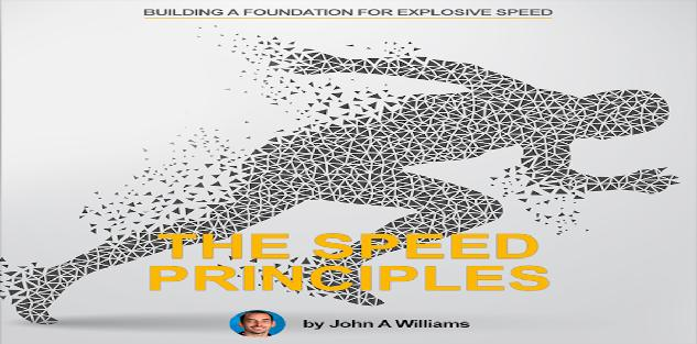The Speed Principles