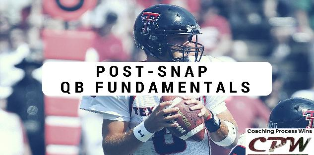 Post-Snap QB Fundamentals