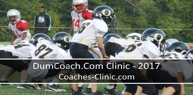 Dumcoach Clinic - 2017