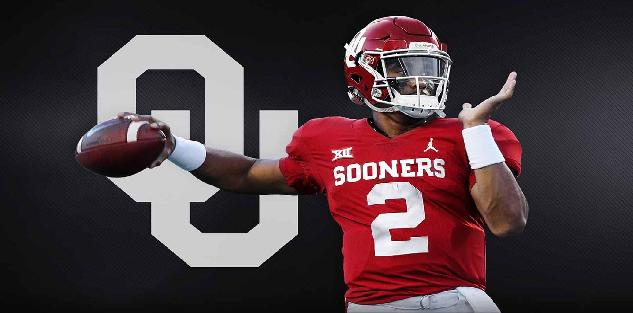 Oklahoma Offensive Breakdown 2019 Week 2